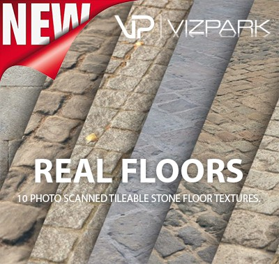 Real Floors | VIZPARK
