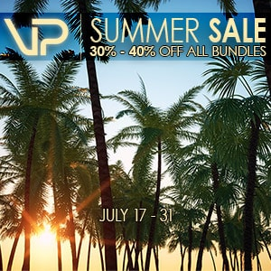 VP-Summer Sale 2018