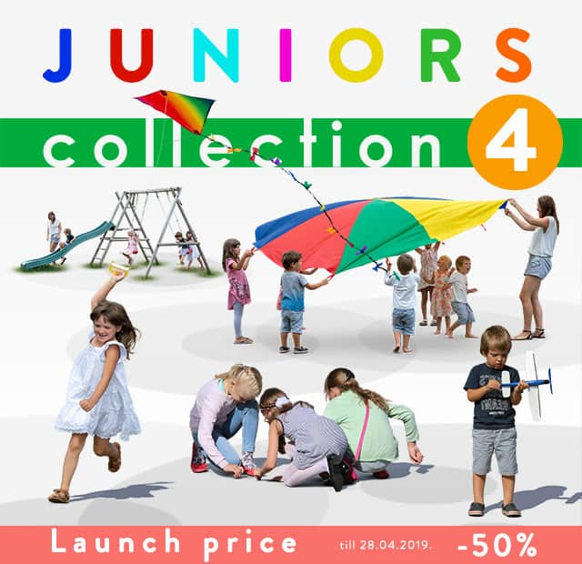 Juniors Collection 4 | VISHOPPER