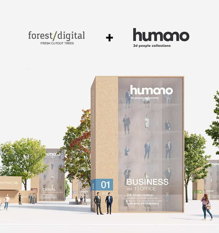 Humano Collection 2