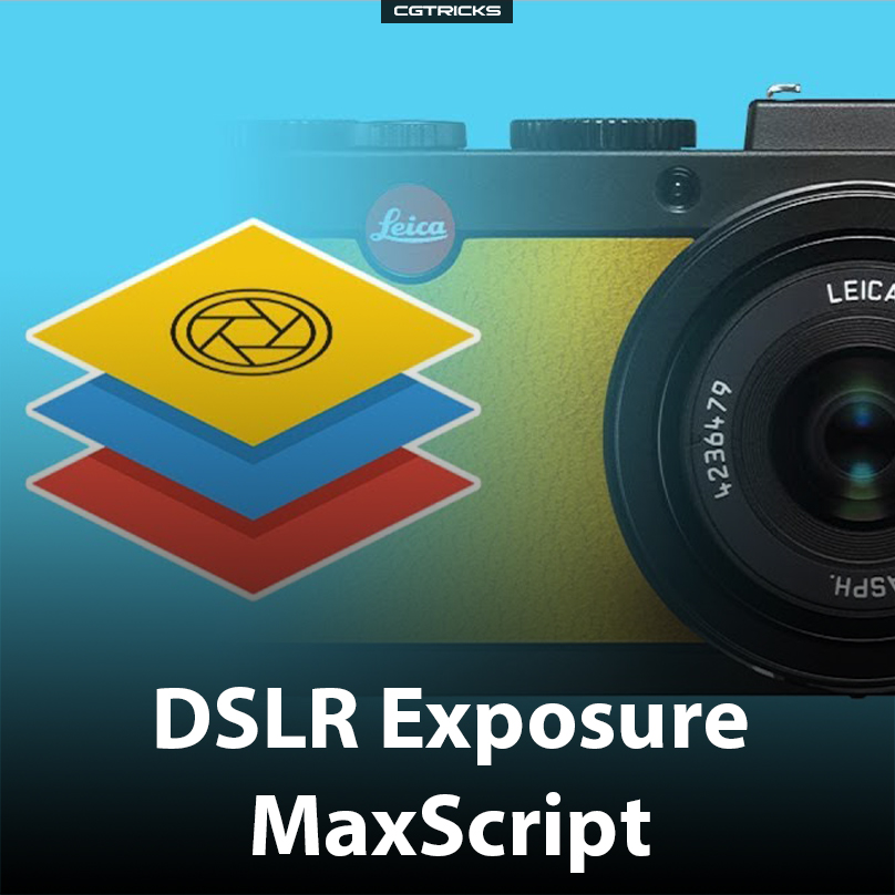 DSLR-Exposure-MaxScript