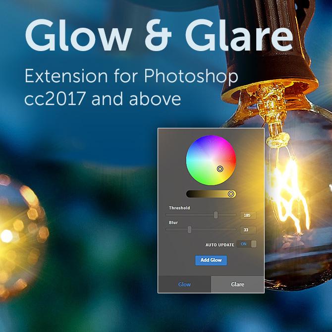 Glow&Glare