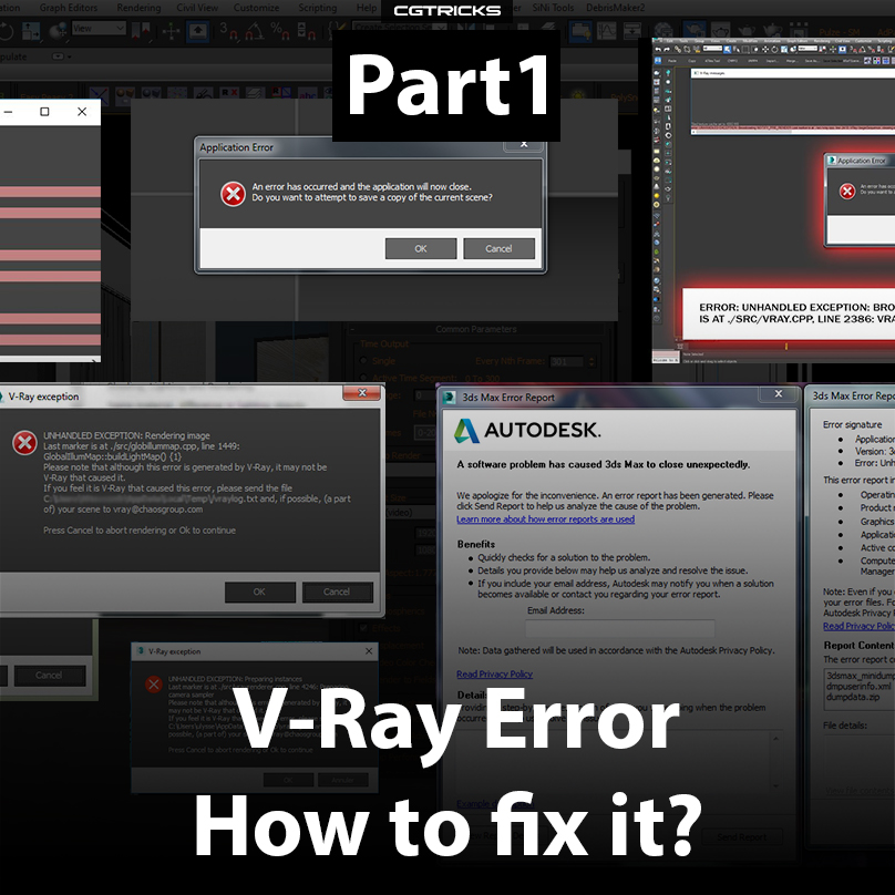 V-Ray-Errors-Collection-Part-01-How-to-fix-it-CGTricks