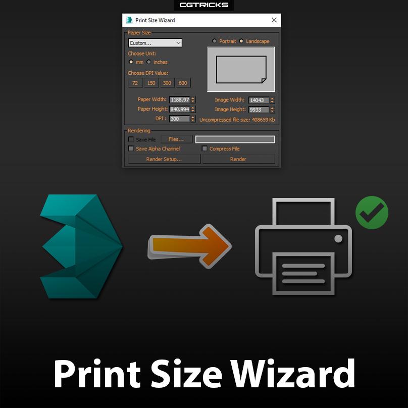 Print-Size-Wizard-3dsMax-Tips-CGTricks