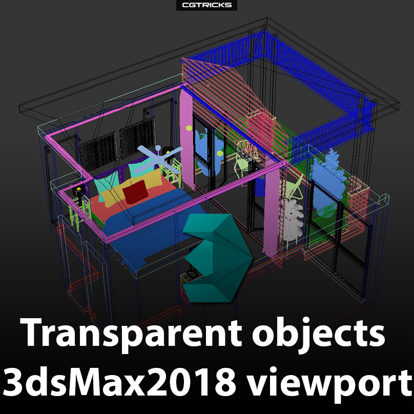 Transparent-objects-in-3dsMax-2018-viewport-how-to-fix-it-CGTricks