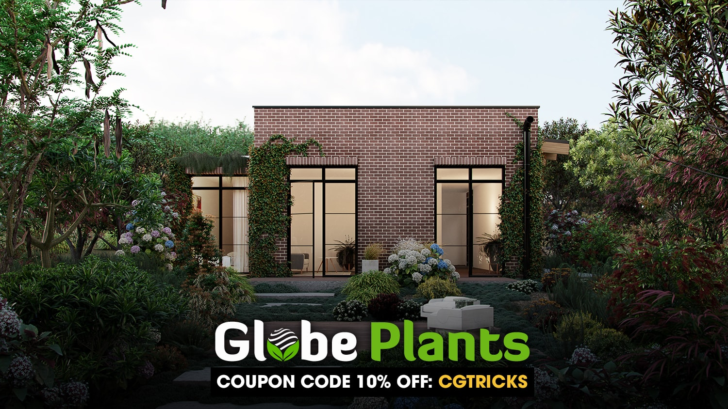 Bundle 04 – Garden Plants 02