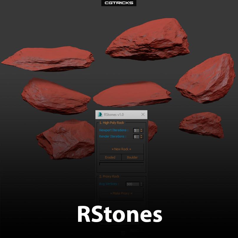 RStones