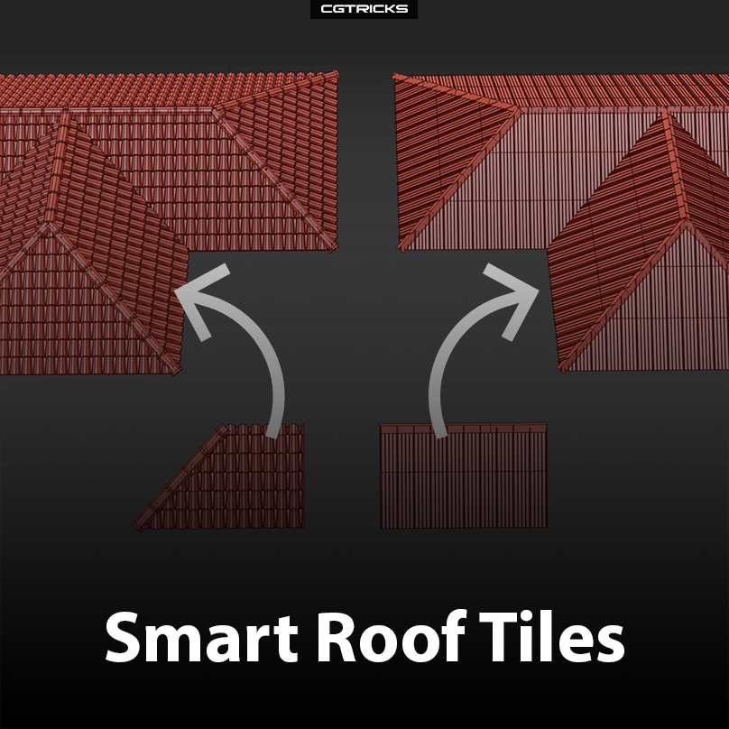 Smart Roof Tiles | AvizStudio Tools