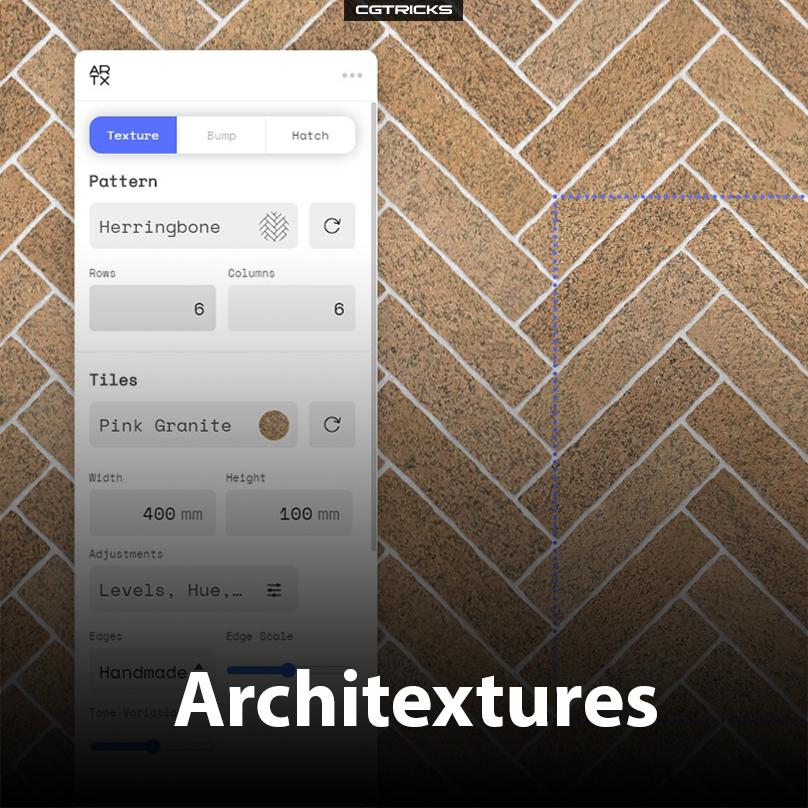 Architextures