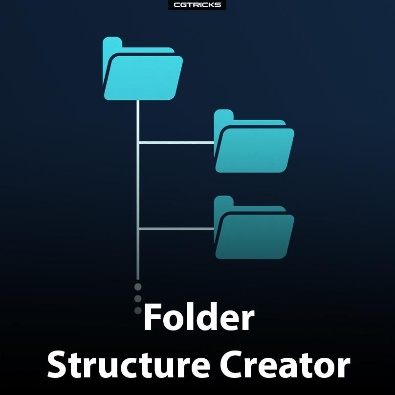 Folder Structure Creator | Bogdan Bogdanovic