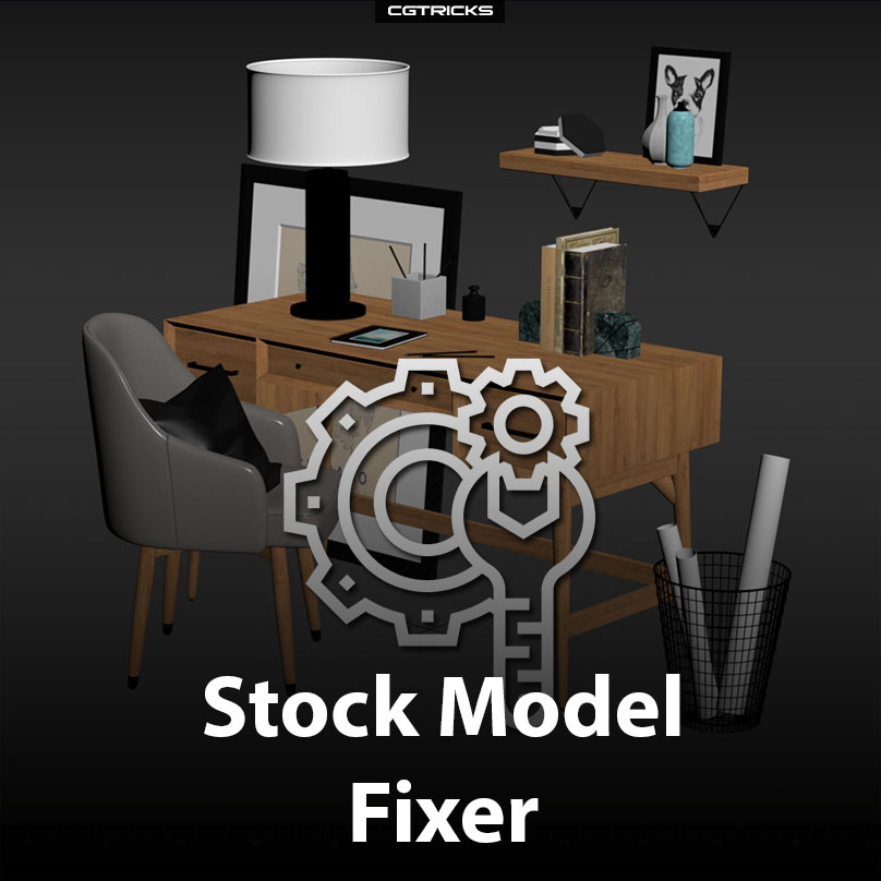 Stock Model Fixer